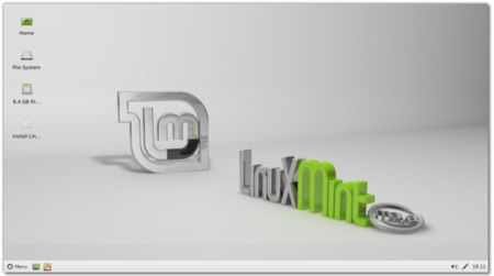 "Linux Mint 13 ""Maya"" Xfce RC ya se puede descargar"
