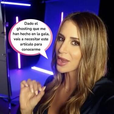 ¿Quién es Cristina Porta? Todos los secretos de la nueva concursante de 'Secret Story': periodista deportiva, antigua trabajadora de 'Sálvame' y expareja de este futbolista del Real Madrid