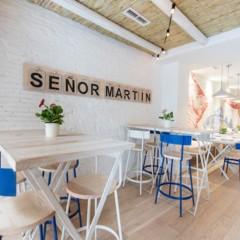 Foto 4 de 16 de la galería chiringuito-del-sr-martin en Trendencias Lifestyle