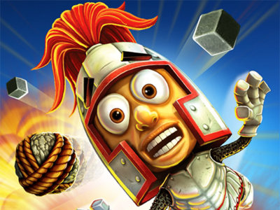 Catapult King, derribando murallas con Windows Phone