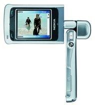 Nokia N90, mejor teléfono móvil del 2006