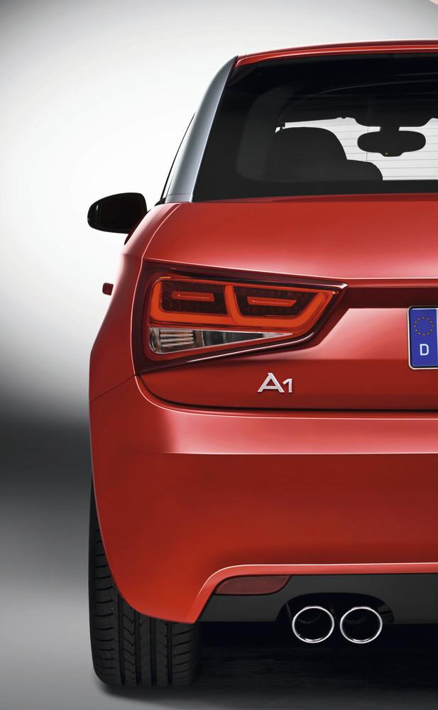 Foto de Audi A1 (12/22)