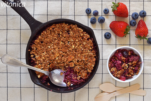 Tu dieta semanal con Vitónica: menú antiinflamatorio para alejarnos de enfermedades