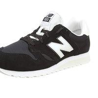 Desde sólo 27,89 euros podemos hacernos con unas zapatillas New Balance Wl5201 en negro gracias a Amazon