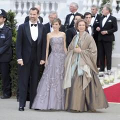 Foto 17 de 19 de la galería todas-las-asistentes-a-la-cena-de-gala-de-la-boda-del-principe-guillermo-y-kate-middleton en Trendencias