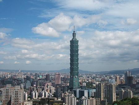 Uno de los edificios más altos del mundo es medioambientalmente sostenible