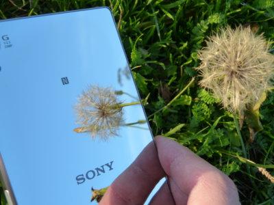 Sony Xperia Z5 Premium, análisis: más cerca de un digno 'Bond Phone' que apunta al podio del mercado