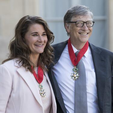 Melinda y Bill Gates se divorcian tras 27 años de matrimonio: así ha sido su mensaje en redes sociales