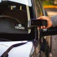 Drive Tag: este sticker con NFC y RFID permitirá que los autos paguen en casetas y gasolineras de México sin usar efectivo