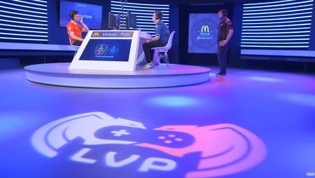 LVP lo clava con el estreno de la McDonald's Virtual LaLiga eSports de Fifa 18