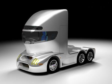 En aras de la eficiencia energética y la seguridad, ¿diremos adiós a los camiones cuadradotes?