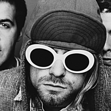 REPLAY trae de regreso el grunge con una línea de camisetas en homenaje a Nirvana para otoño