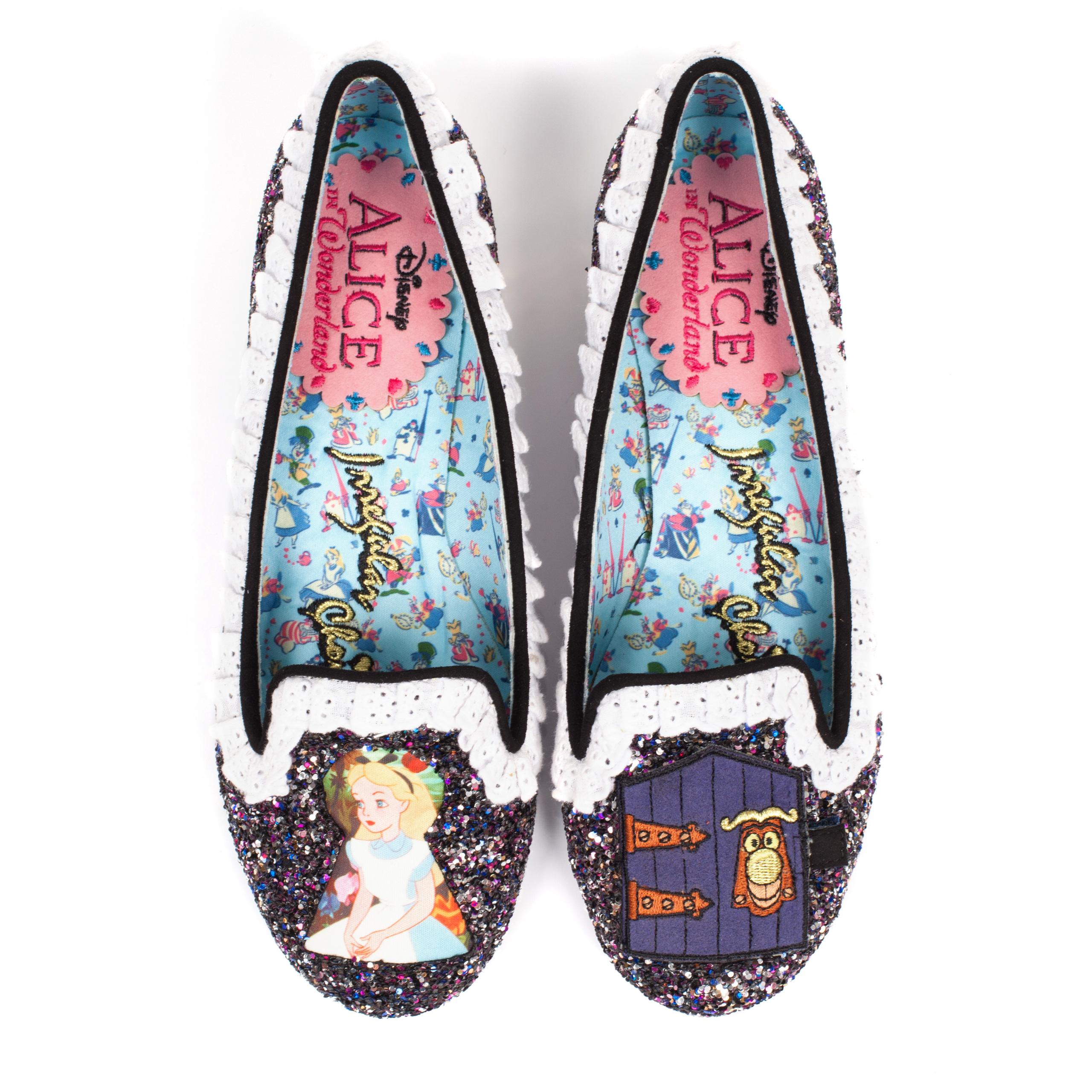 Foto de Zapatos Alicia en el País de las Maravillas (27/88)