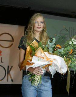 Eniko Mihalik, estilo dentro y fuera de la pasarela