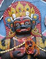 Consultorio del Viajero : Festival Indra Jatra