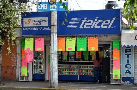 El 4G de Telcel se cae en México: una falla masiva afecta a usuarios de varios estados
