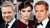 Keira Knightley acompañará a Branagh, Pine y Costner en la nueva entrega de 'Jack Ryan'