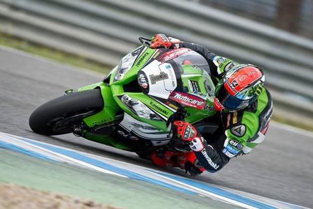 Superbikes 2014: todo listo para el arranque de la nueva temporada