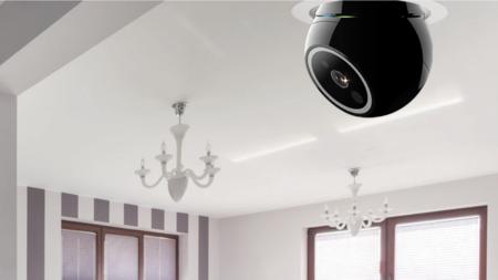 ¿Es una bombilla, una cámara? Es el nuevo sistema de vigilancia robótico de Amaryllo
