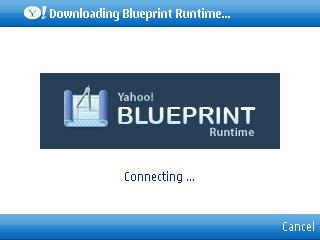 Yahoo! Blueprint