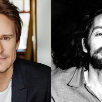 Tarantino encuentra a sus versiones de Charles Manson y Roman Polanski para 'Once Upon a Time in Hollywood'