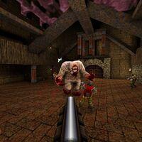 Instalar mods en Quake Remastered es posible: te explicamos el proceso paso a paso