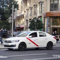 La huelga de taxis en Madrid finaliza con un cierre en falso y promesas de más acciones de protesta