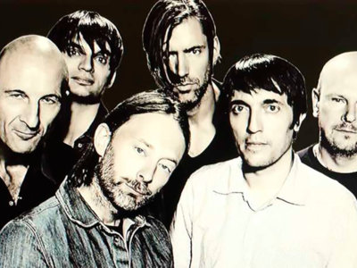 Mientras tú no estabas... Radiohead han publicado disco: A Moon Shaped Pool