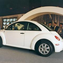 Foto 19 de 19 de la galería despedida-volkswagen-beetle en Motorpasión México