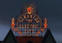 Tom Hanks presenta su webserie animada en el marco del CES 2012