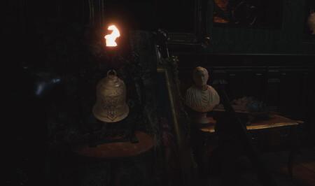 Guía Resident Evil Village: dónde están las cinco campanas del puzle de atelier