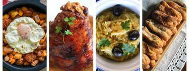 Las 9 mejores recetas de la cocina extremeña: una gastronomía pegada a la tierra