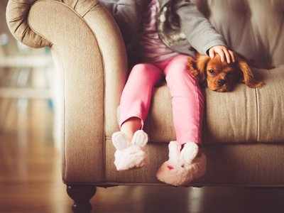 Nos divorciamos: cómo y cuándo se lo decimos a los hijos según su edad