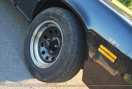 1978 Chevrolet Camaro 350 V8