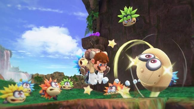 Super Mario Odyssey 02