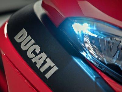La eléctrica de Ducati podría estar cada vez más cerca, ¡y también el scooter!