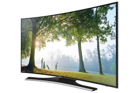 Televisores curvos: la guía a fondo de cómo funcionan