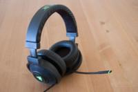 Razer Kraken 7.1 USB, análisis