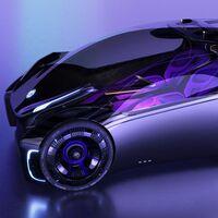 """MG Maze concept: Un modelo inspirado en los videojuegos que busca quitarle lo """"aburrido"""" a los eléctricos"""