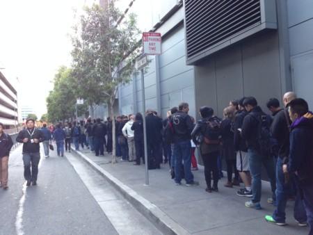 Amanece en San Francisco y sigue la espera para el WWDC15