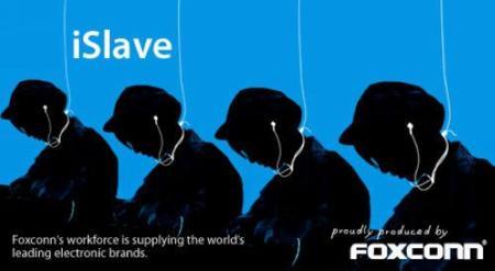 La FLA revela graves problemas en las fábricas de Foxconn