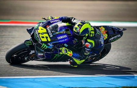 Rossi Alemania Motogp 2019 3