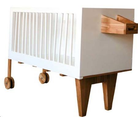 Ninetonine: muebles de diseño para los peques
