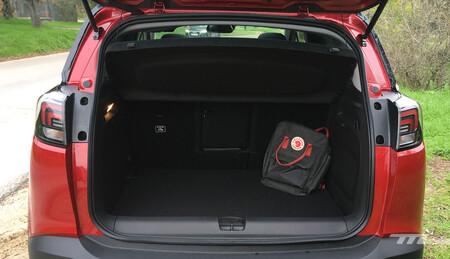 Opel Crossland 2020, a prueba