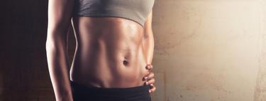 Los siete mejores ejercicios de CrossFit para trabajar tus abdominales