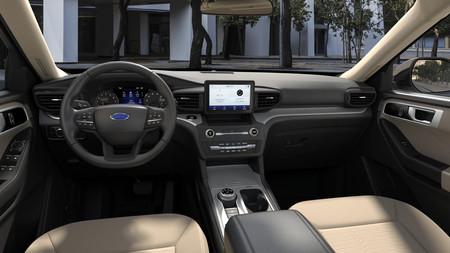 Ford Explorer 2020 4
