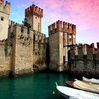 Tesoros de Italia: Sirmione. Vídeos inspiradores