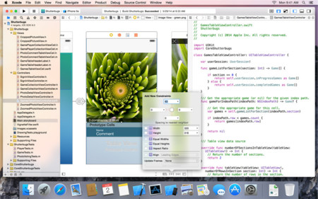Xcode 6