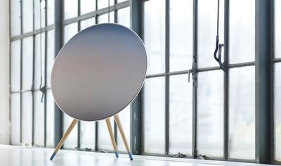 El BeoPlay A9 de Bang & Olufsen ahora con Spotify Connect, música hasta el infinito