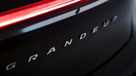 Hyundai Grandeur 2020 2